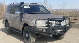 Toyota Land Cruiser 2006 года за 8 000 000 тг. в Усть-Каменогорск – фото 5