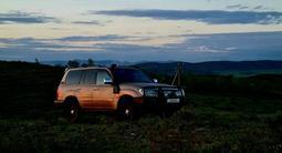 Toyota Land Cruiser 2006 года за 8 000 000 тг. в Усть-Каменогорск