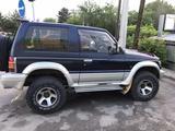 Mitsubishi Pajero 1994 года за 2 200 000 тг. в Алматы – фото 4