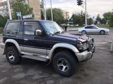 Mitsubishi Pajero 1994 года за 2 200 000 тг. в Алматы – фото 5