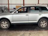 Двери передние на Volkswagen Touareg за 30 000 тг. в Шымкент – фото 2
