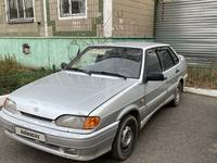 ВАЗ (Lada) 2115 (седан) 2002 года за 550 000 тг. в Нур-Султан (Астана)