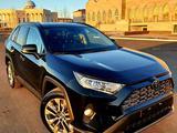 Toyota RAV 4 2020 года за 17 600 000 тг. в Уральск