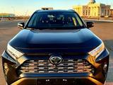 Toyota RAV 4 2020 года за 17 600 000 тг. в Уральск – фото 5