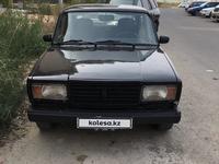 ВАЗ (Lada) 2107 2008 года за 550 000 тг. в Шымкент
