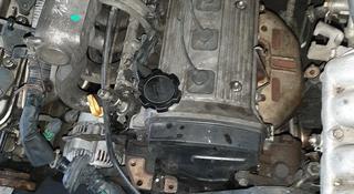 Двигатель Toyota Corolla E100 4E 1.3 Объем за 180 000 тг. в Алматы