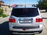 Chevrolet Orlando 2013 года за 4 300 000 тг. в Актау – фото 4