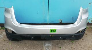 Бампер задний Хюндай Тюксон ix 35. Hyundai Tucson. ОРИГИНАЛ. В… за 42 500 тг. в Нур-Султан (Астана)