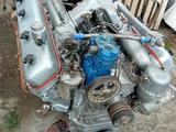Двигатель ЯМЗ 238 в Аркалык