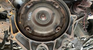 Двигатель и АКПП на Хундай Сантафе g6ba 2, 7 за 250 000 тг. в Алматы