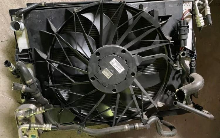 Вентилятор охлаждения е60 за 45 000 тг. в Алматы
