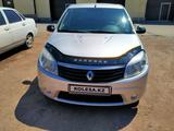Renault Sandero 2013 года за 2 850 000 тг. в Караганда – фото 2