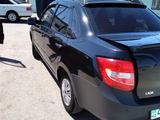 ВАЗ (Lada) Granta 2190 (седан) 2013 года за 3 000 000 тг. в Костанай – фото 4