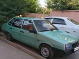 ВАЗ (Lada) 21099 (седан) 2000 года за 870 000 тг. в Шымкент – фото 3
