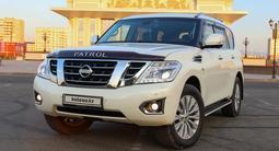 Nissan Patrol 2014 года за 18 000 000 тг. в Алматы