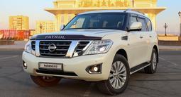 Nissan Patrol 2014 года за 18 000 000 тг. в Алматы – фото 2