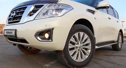 Nissan Patrol 2014 года за 18 000 000 тг. в Алматы – фото 4