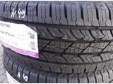 235/70r16 Nexen Roadian HTX RH5 летние шины за 25 500 тг. в Алматы – фото 2