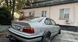 BMW 325 1993 года за 2 500 000 тг. в Алматы – фото 4