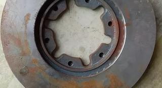Тормозной диск за 10 000 тг. в Актобе