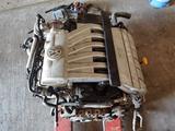 Двигатель AXZ 3.2 FSI за 435 000 тг. в Шымкент