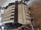 Двигатель AXZ 3.2 FSI за 435 000 тг. в Шымкент – фото 2
