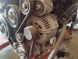 Двигатель AXZ 3.2 FSI за 435 000 тг. в Шымкент – фото 5