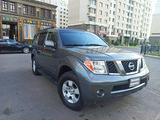 Nissan Pathfinder 2006 года за 4 100 000 тг. в Нур-Султан (Астана)