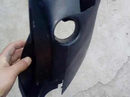 Крышка руля бмв е34 за 3 000 тг. в Шымкент – фото 2