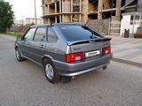 ВАЗ (Lada) 2114 (хэтчбек) 2011 года за 1 800 000 тг. в Алматы – фото 4