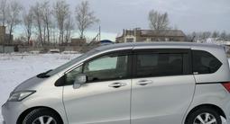 Honda Freed 2010 года за 2 799 999 тг. в Петропавловск – фото 3