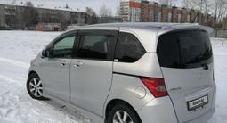 Honda Freed 2010 года за 2 799 999 тг. в Петропавловск – фото 4