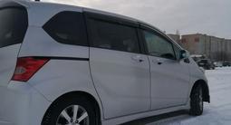 Honda Freed 2010 года за 2 799 999 тг. в Петропавловск – фото 5