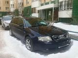 Audi A6 2001 года за 2 100 000 тг. в Нур-Султан (Астана)