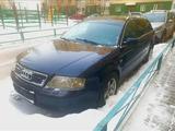 Audi A6 2001 года за 2 100 000 тг. в Нур-Султан (Астана) – фото 3