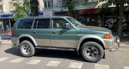 Mitsubishi Montero Sport 1997 года за 3 100 000 тг. в Алматы – фото 4