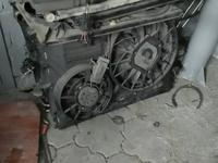 Основной радиатор на Туарег 3.2 за 50 000 тг. в Алматы