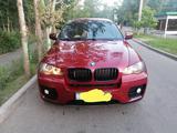BMW X6 2010 года за 9 600 000 тг. в Алматы