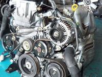 2azfe 2.4L Двигатель Toyota Camry 30 (тойота камри 30 2.4) за 7 878 тг. в Нур-Султан (Астана)