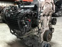 Двигатель Nissan QR25DER из Японии за 430 000 тг. в Атырау