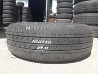 Резина 1 баллон, 195/65 r15 Bridgestone, свеже доставлен из Японии за 12 000 тг. в Алматы