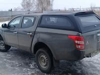 Кунг на Mitsubishi L200 2015 + за 450 000 тг. в Нур-Султан (Астана)