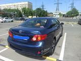 Toyota Corolla 2008 года за 4 200 000 тг. в Алматы – фото 2
