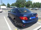Toyota Corolla 2008 года за 4 200 000 тг. в Алматы – фото 3