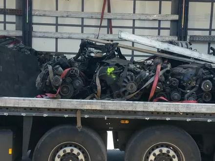 Двигатель за 11 111 тг. в Шымкент – фото 2