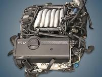 Двигатель Ауди А6 2.8 за 300 000 тг. в Караганда