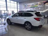 Subaru Outback 2020 года за 18 290 000 тг. в Караганда – фото 4