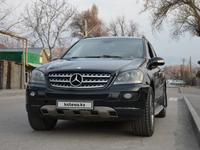 Mercedes-Benz ML 350 2008 года за 6 500 000 тг. в Алматы
