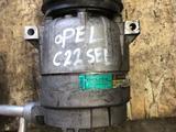 C22sel компрессор кондиционера за 15 000 тг. в Алматы