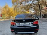 BMW 530 2005 года за 6 100 000 тг. в Алматы – фото 2